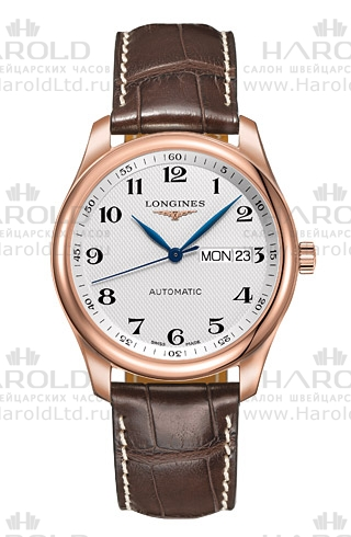 Longines Master Collection L2.755.8.78.5