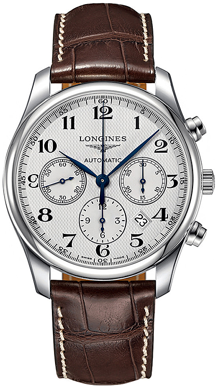Longines Master Collection L2.759.4.78.5