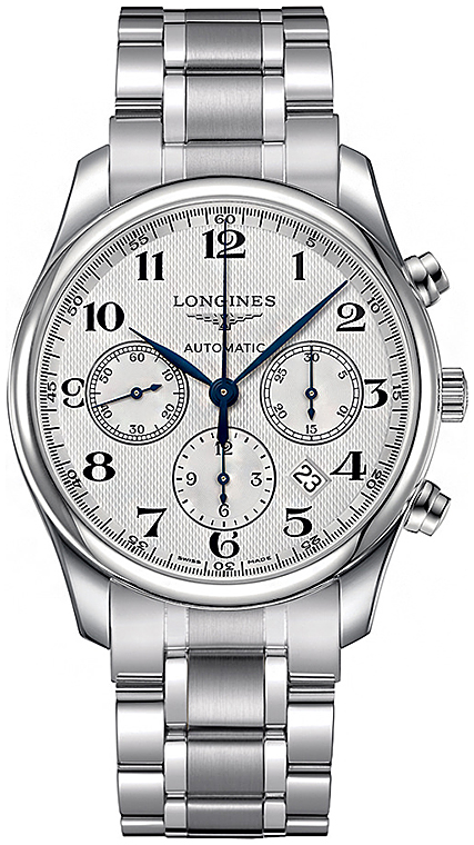 Longines Master%20collection L2.759.4.78.6