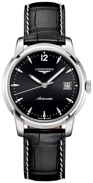 Longines Saint-Imier Collection L2.763.4.52.4