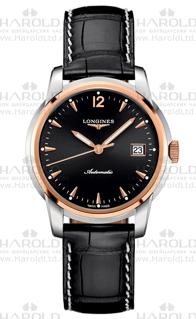 Longines Saint-Imier Collection L2.763.5.52.4