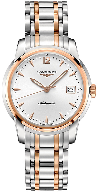 Longines Saint-Imier Collection L2.763.5.72.7