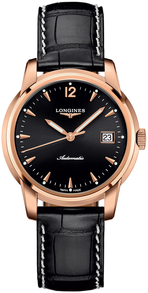 Longines Saint-Imier Collection L2.763.8.52.3