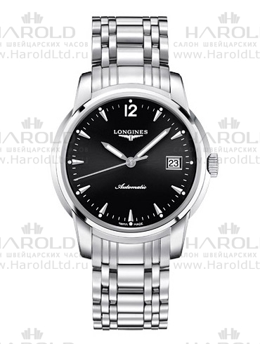 Longines Saint-Imier Collection L2.766.4.52.6