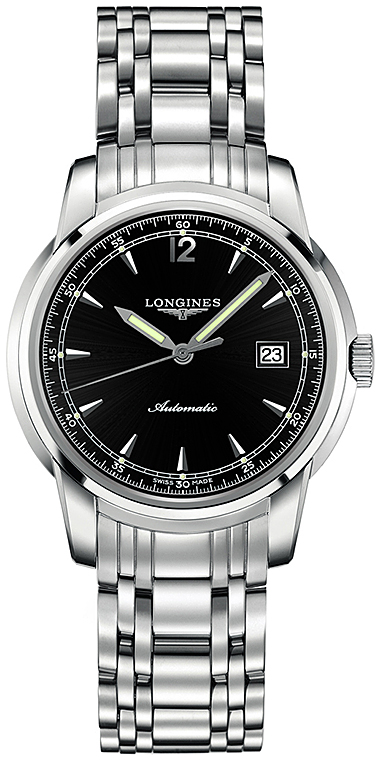 Longines Saint-Imier Collection L2.766.4.59.6