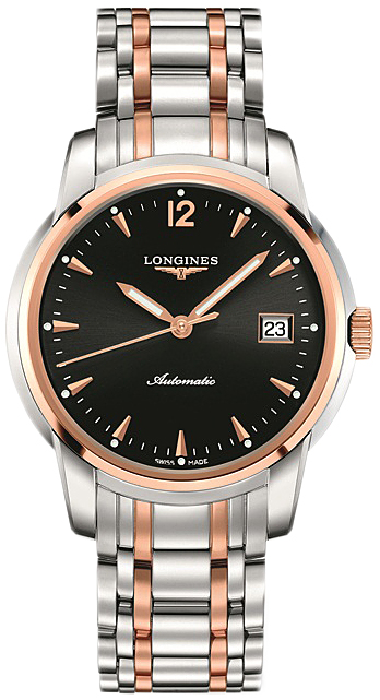 Longines Saint-Imier Collection L2.766.5.52.7