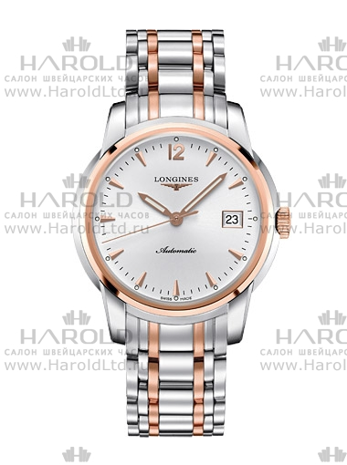 Longines Saint-imier%20collection L2.766.5.72.7