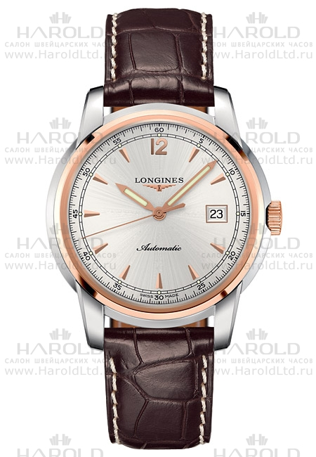 Longines Saint-Imier Collection L2.766.5.79.2