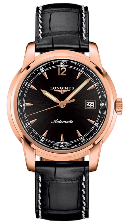 Longines Saint-Imier Collection L2.766.8.59.3