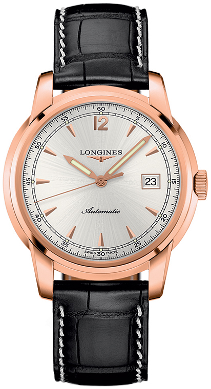 Longines Saint-Imier Collection L2.766.8.79.4
