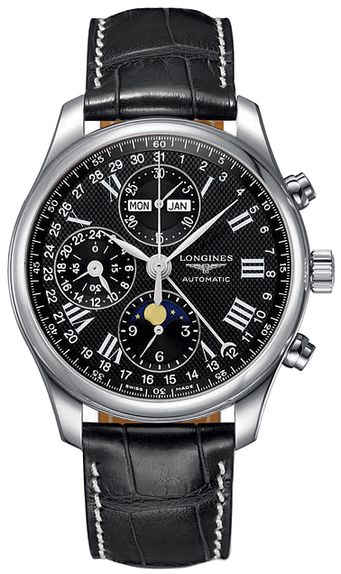 Longines Master Collection L2.773.4.51.8