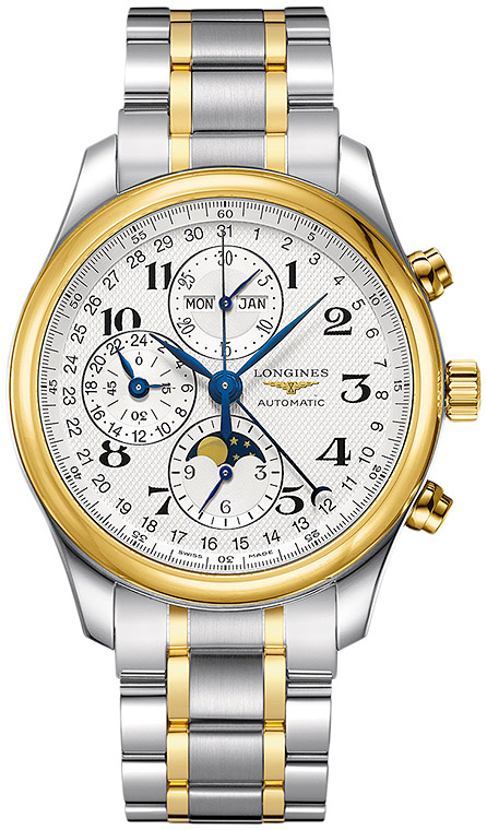 Longines Master%20collection L2.773.5.78.7