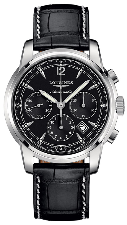 Longines Saint-Imier Collection L2.784.4.52.3
