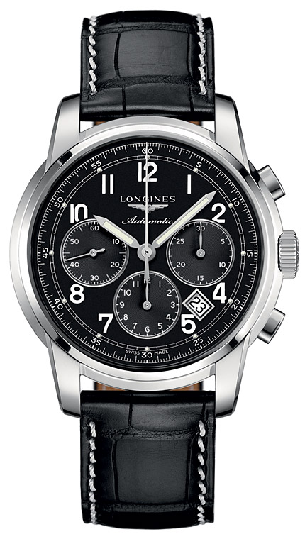 Longines Saint-Imier Collection L2.784.4.53.4
