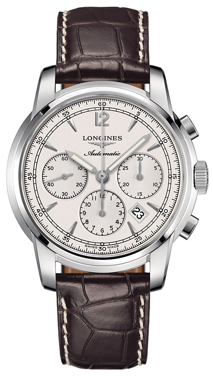 Longines Saint-Imier Collection L2.784.4.72.2