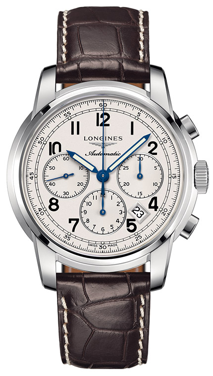 Longines Saint-Imier Collection L2.784.4.73.0