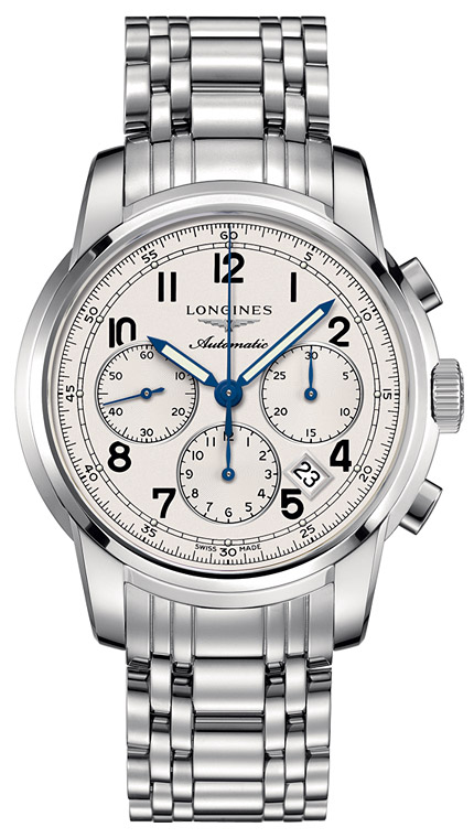 Longines Saint-Imier Collection L2.784.4.73.6
