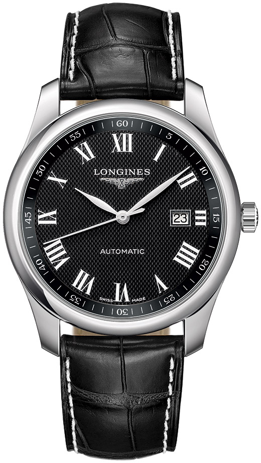 Longines Master Collection L2.793.4.51.8