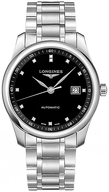 Longines Master Collection L2.793.4.57.6
