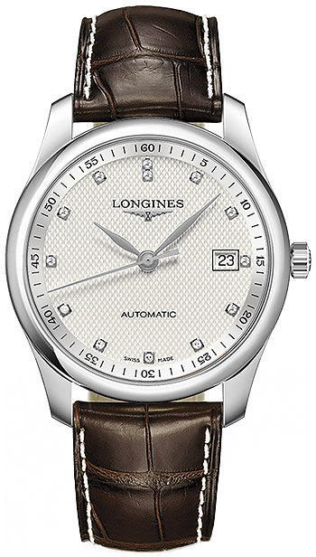 Longines Master Collection L2.793.4.77.3