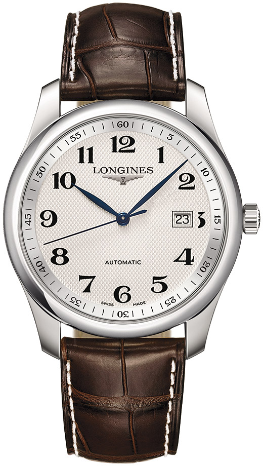 Longines Master Collection L2.793.4.78.3