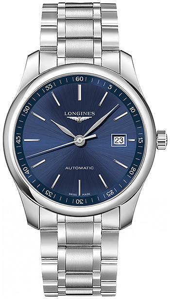 Longines Master%20collection L2.793.4.92.6