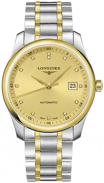 Longines Master%20collection L2.793.5.37.7