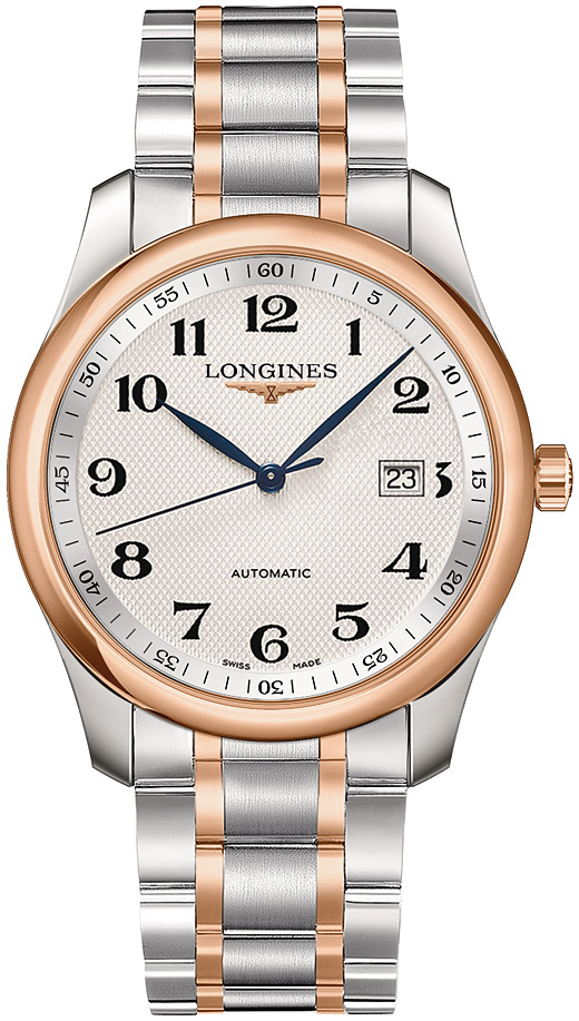 Longines Master Collection L2.793.5.79.7