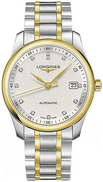 Longines Master%20collection L2.793.5.97.7