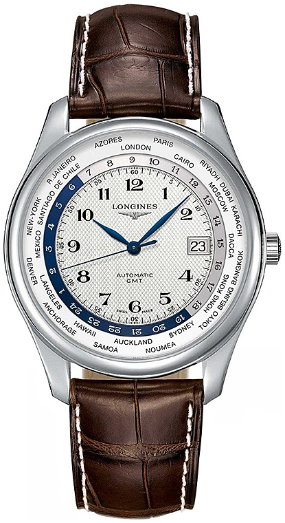 Longines Master Collection L2.802.4.70.5