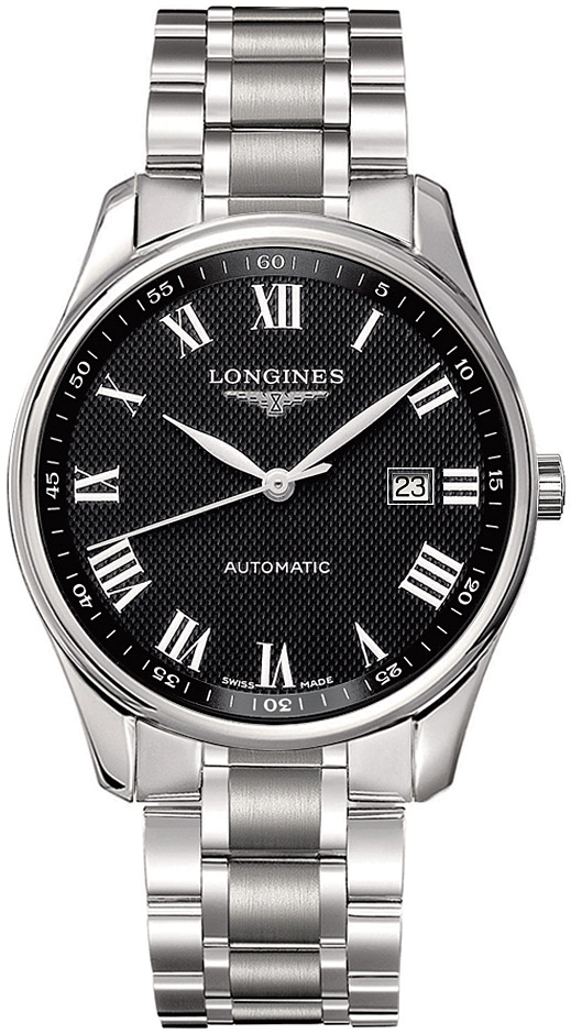 Longines Master%20collection L2.893.4.51.6