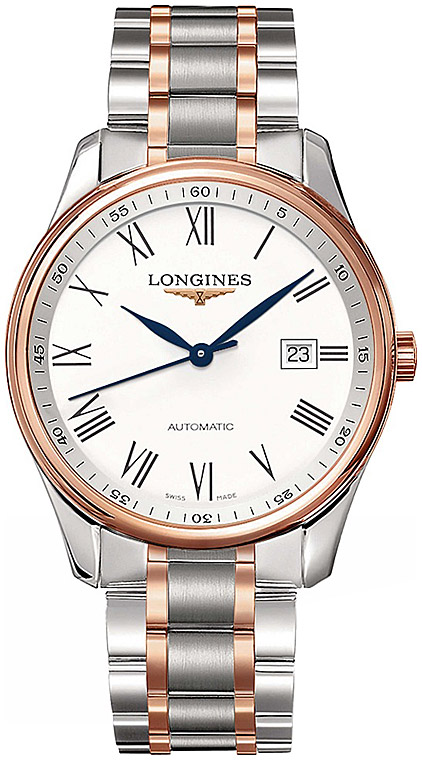 Longines Master Collection L2.893.5.11.7