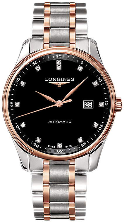 Longines Master%20collection L2.893.5.57.7