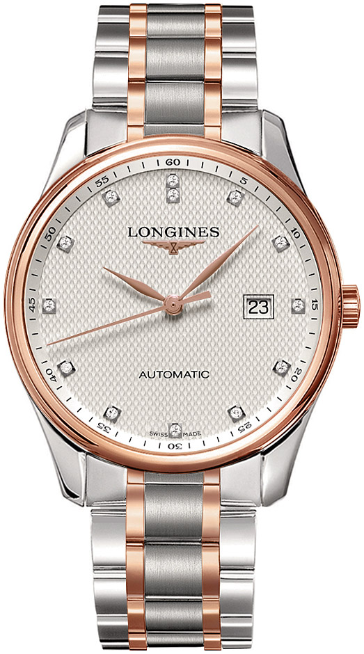 The Longines Master Collection L2.893.5.77.7