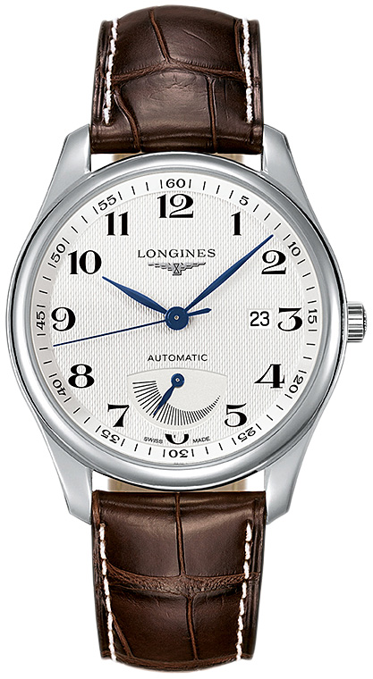 Longines Master Collection L2.908.4.78.3