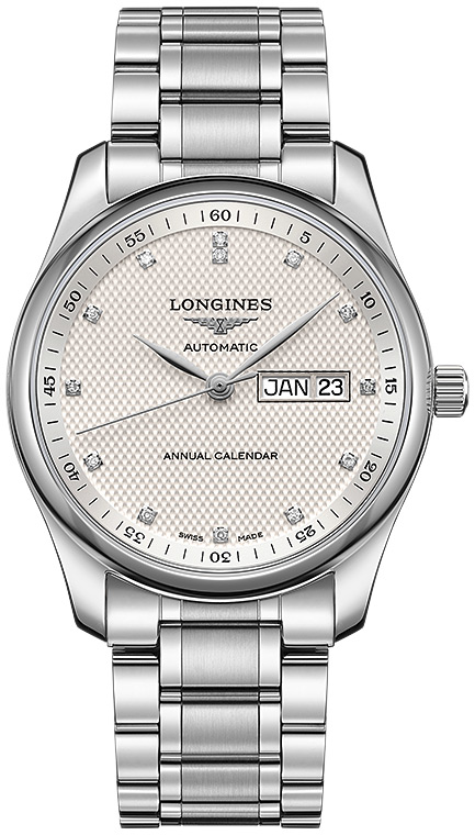 Longines Master Collection L2.910.4.77.6