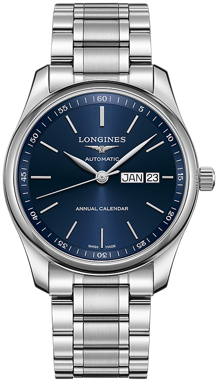 Longines Master Collection L2.910.4.92.6