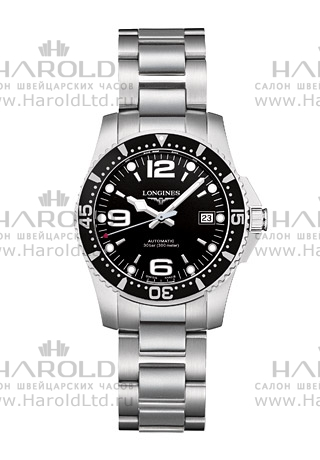 Longines Hydro Conquest L3.284.4.56.6