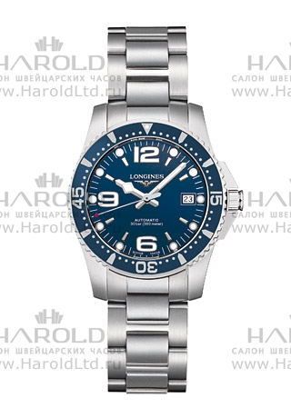 Longines Hydro Conquest L3.284.4.96.6