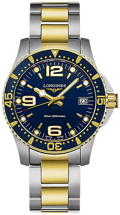 Longines Hydro%20conquest L3.340.3.96.7