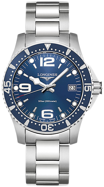 Longines Hydro Conquest L3.340.4.96.6
