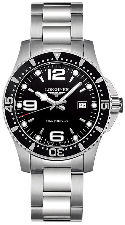 Longines Hydro Conquest L3.640.4.56.6