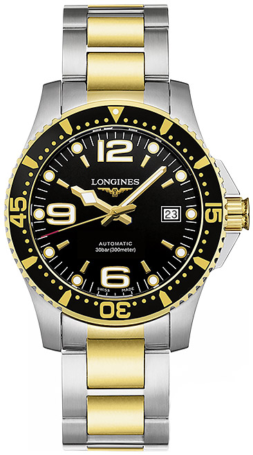 Longines Hydro Conquest L3.642.3.56.7