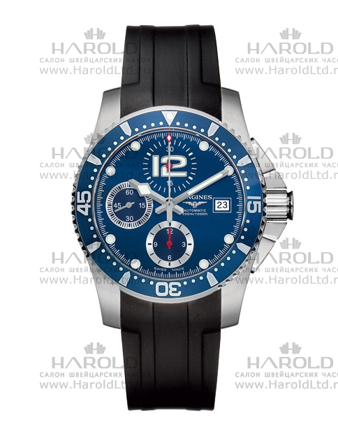 Longines Hydro%20conquest L3.644.4.96.2