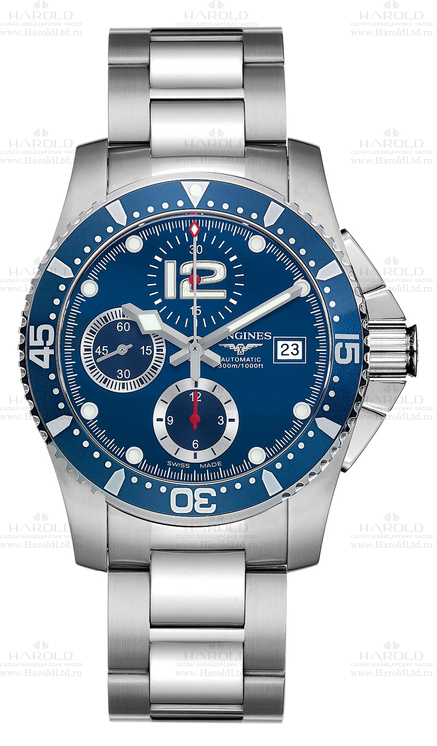 Longines Hydro%20conquest L3.644.4.96.6