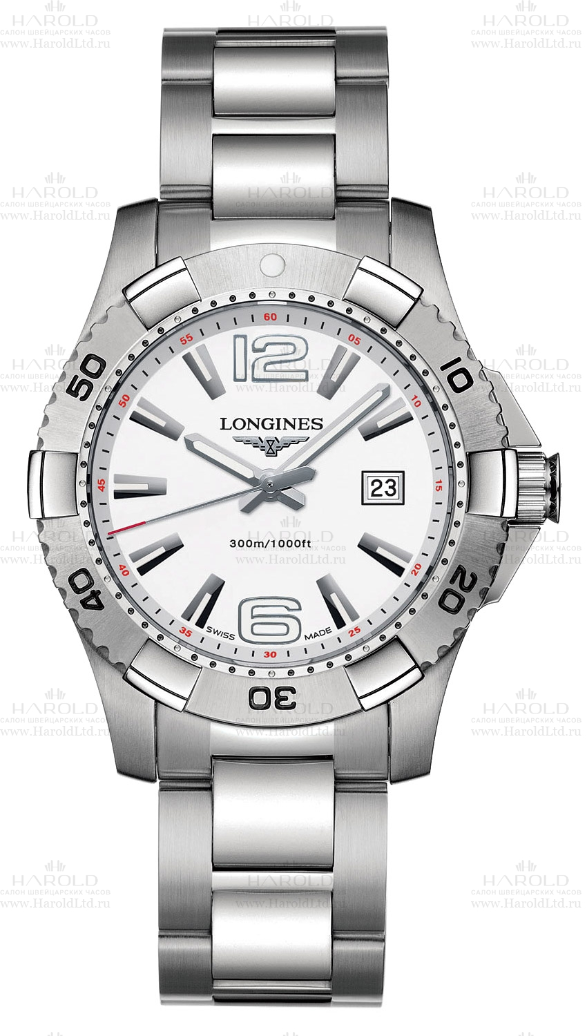 Longines Hydro%20conquest L3.647.4.16.6