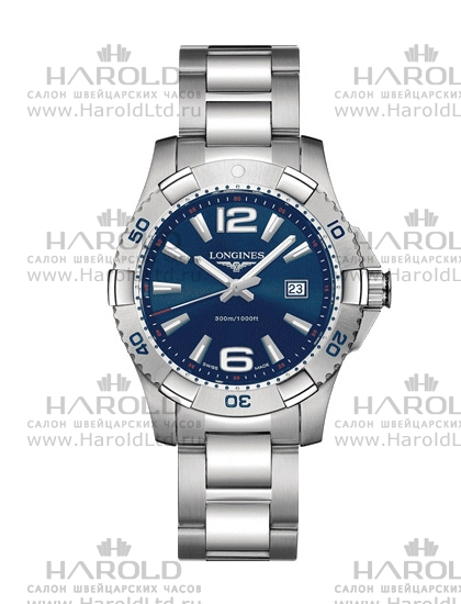 Longines Hydro%20conquest L3.647.4.96.6