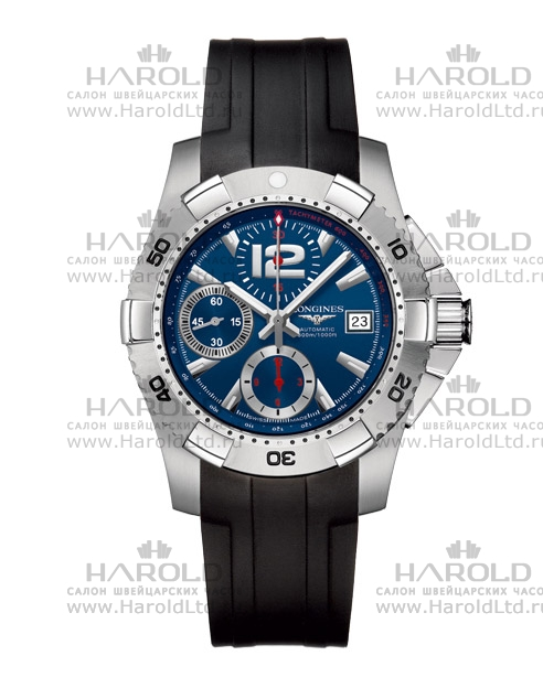 Longines Hydro Conquest L3.651.4.96.2