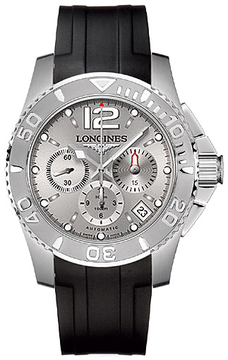 Longines Hydro Conquest L3.665.4.76.2