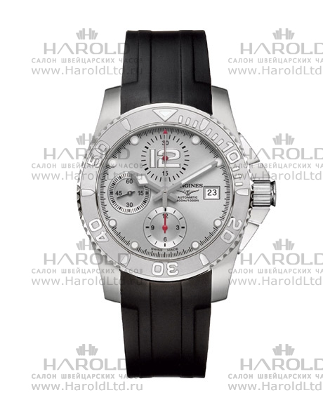 Longines Hydro Conquest L3.673.4.76.2